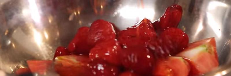 конфитюр из помидоров