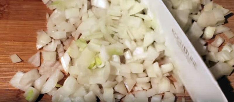 рагу с курицей и картофелем