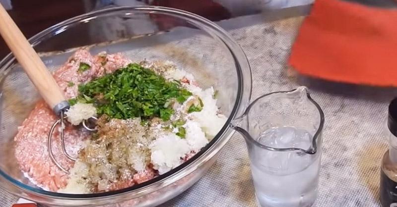 чебуреки на водке