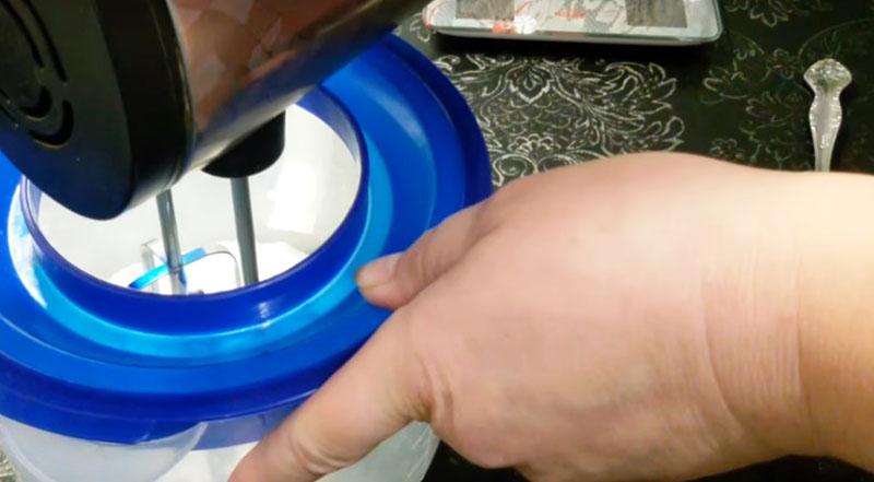пасхальный кулич с изюмом