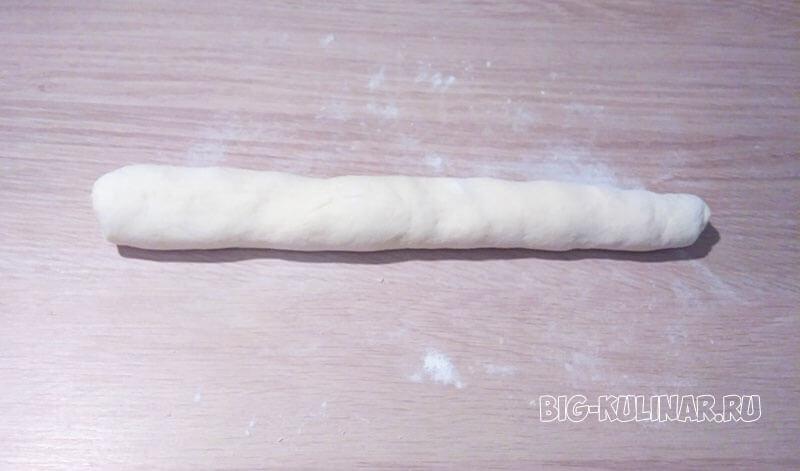 вкусные ленивые вареники