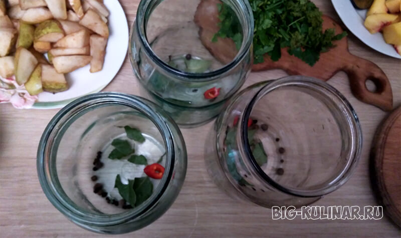 салат сад-огород
